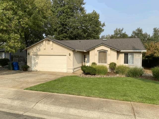 3363 Lawrence Rd, Redding, CA 96002 (#20-4610) :: Waterman Real Estate
