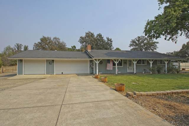 3455 White Oak, Cottonwood, CA 96022 (#20-4615) :: Real Living Real Estate Professionals, Inc.