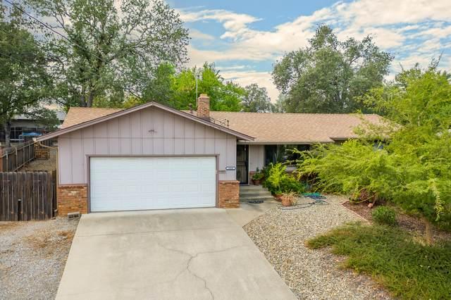 2666 Yana Ave, Redding, CA 96002 (#20-4617) :: Real Living Real Estate Professionals, Inc.