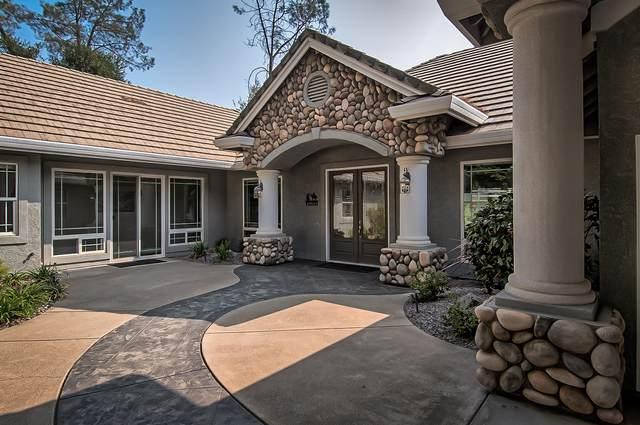 13450 Mitchellinda Dr, Redding, CA 96003 (#20-4618) :: Waterman Real Estate
