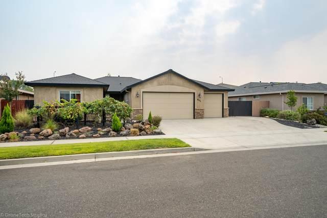 651 Rogue River Way, Redding, CA 96003 (#20-4627) :: Waterman Real Estate