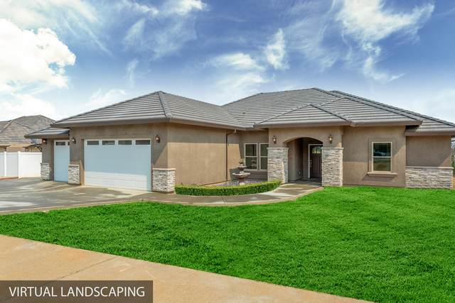 1035 Albion Ave, Redding, CA 96003 (#20-4630) :: Waterman Real Estate