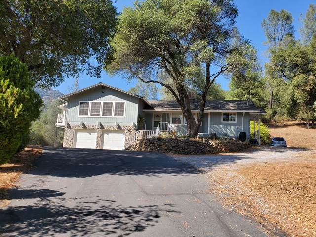 14884 Bear Mountain Rd, Redding, CA 96003 (#20-4638) :: Waterman Real Estate