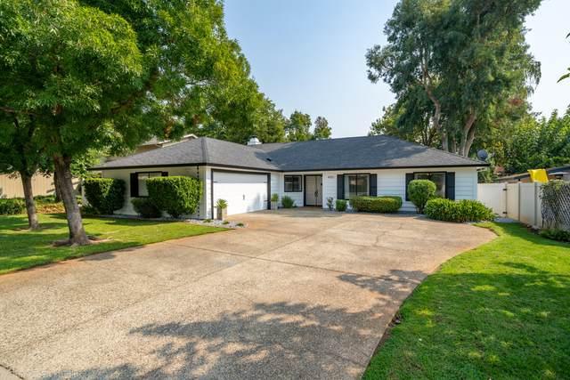4253 Pasatiempo Ct, Redding, CA 96002 (#20-4645) :: Waterman Real Estate