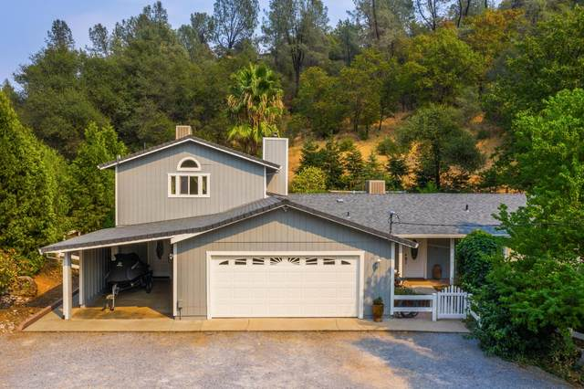 19707 Copper Canyon Rd, Redding, CA 96003 (#20-4648) :: Real Living Real Estate Professionals, Inc.