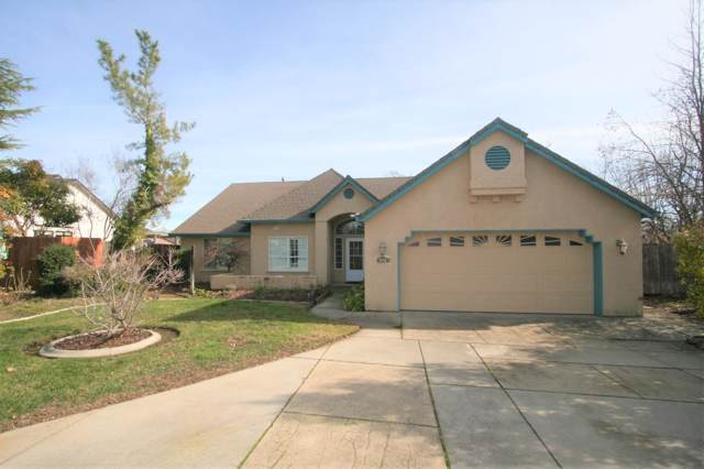945 Hillsdale Ct, Redding, CA 96003 (#20-465) :: Wise House Realty