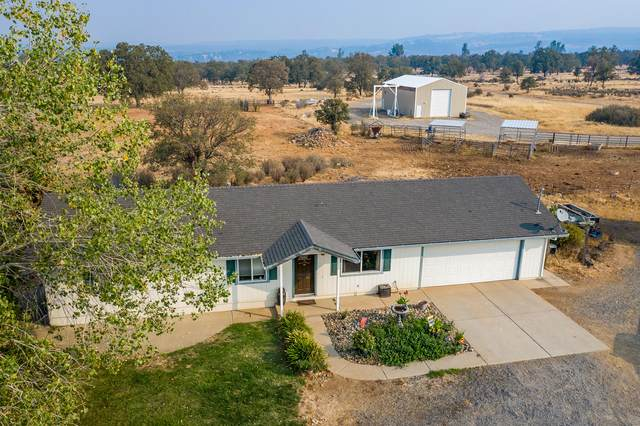 27996 Whitmore Rd, Millville, CA 96062 (#20-4650) :: Real Living Real Estate Professionals, Inc.