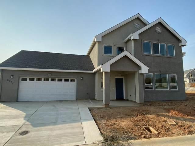 6677 Bandito Dr., Redding, CA 96003 (#20-4653) :: Real Living Real Estate Professionals, Inc.