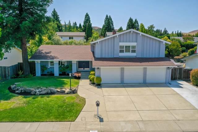2664 Celaya Cir, San Ramon, CA 94583 (#20-4658) :: Real Living Real Estate Professionals, Inc.