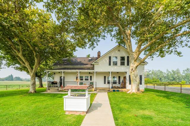 21453 Kimberly Rd, Anderson, CA 96007 (#20-4659) :: Wise House Realty