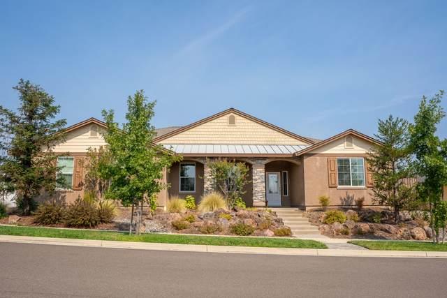 334 Reddington Dr, Redding, CA 96003 (#20-4708) :: Vista Real Estate