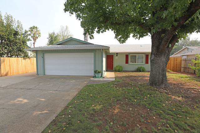 3769 Apollo St, Redding, CA 96002 (#20-4717) :: Wise House Realty