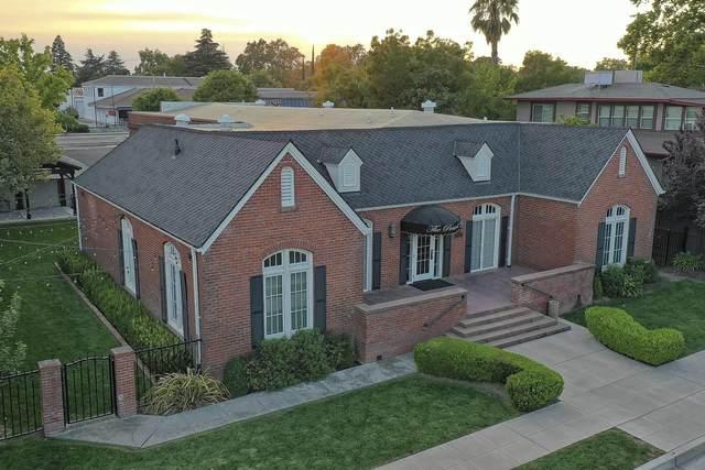 905 Rio St, Red Bluff, CA 96080 (#20-4726) :: Vista Real Estate