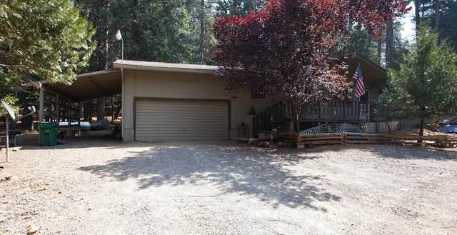 7251 Clarabelle Ln, Shingletown, CA 96088 (#20-4732) :: Wise House Realty