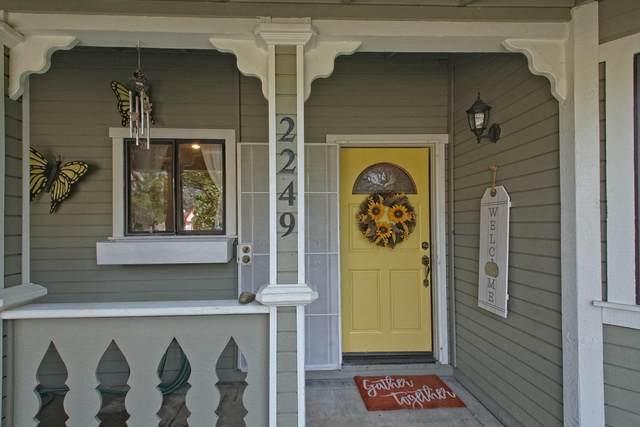2249 Harlan Dr, Redding, CA 96003 (#20-4735) :: Waterman Real Estate