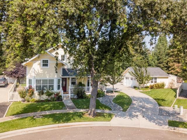 5501 Lexi Ln, Redding, CA 96001 (#20-4736) :: Waterman Real Estate