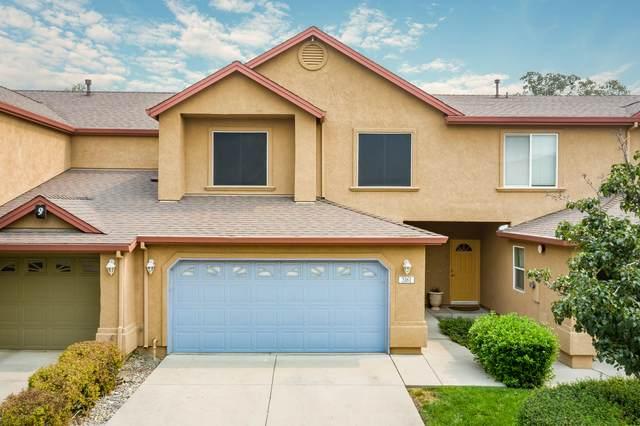 3161 Sinaloa Trl, Redding, CA 96002 (#20-4740) :: Waterman Real Estate