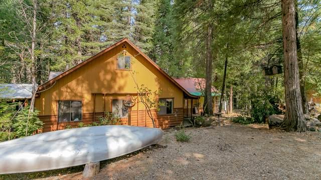 35432 Shenandoah Dr, Shingletown, CA 96088 (#20-4745) :: Vista Real Estate