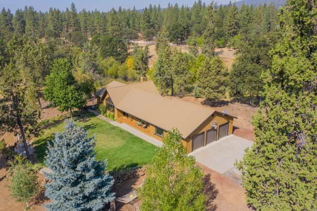 37600 Vedder Rd, Burney, CA 96013 (#20-4748) :: Vista Real Estate