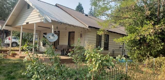 20331 Pine St, Burney, CA 96013 (#20-4766) :: Waterman Real Estate