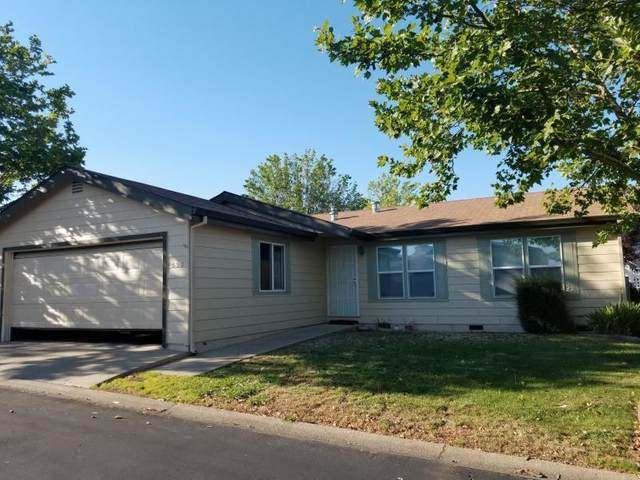 4593 Hickory Trl, Redding, CA 96003 (#20-4768) :: Wise House Realty