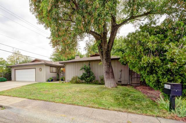 3401 Summit Dr, Redding, CA 96001 (#20-4796) :: Wise House Realty