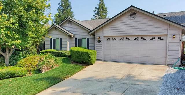 4753 Tralee Ln, Redding, CA 96001 (#20-4807) :: Wise House Realty