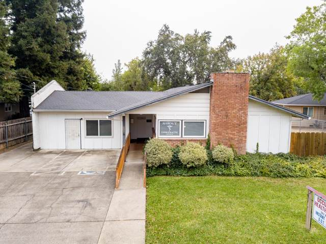 455 South St, Redding, CA 96001 (#20-4816) :: Wise House Realty