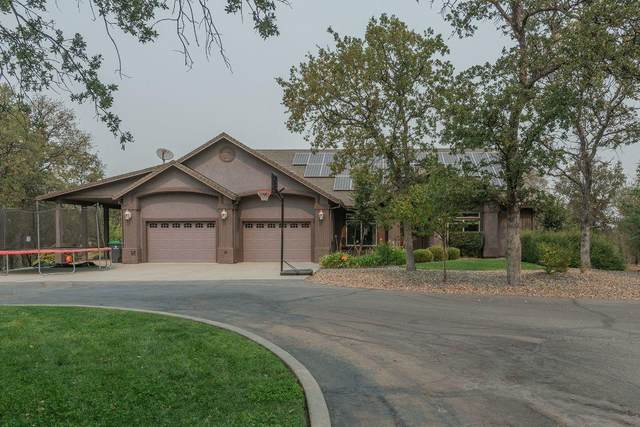 20045 Amethyst Ct, Cottonwood, CA 96022 (#20-4817) :: Wise House Realty