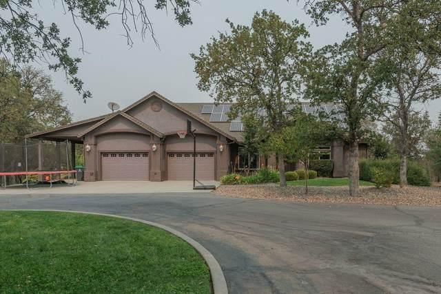 20045 Amethyst Ct, Cottonwood, CA 96022 (#20-4817) :: Real Living Real Estate Professionals, Inc.