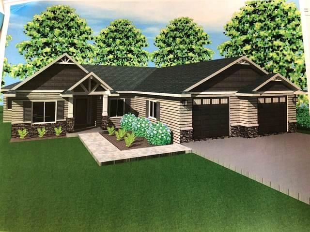 3052 Bedrock Ln, Redding, CA 96003 (#20-4861) :: Wise House Realty