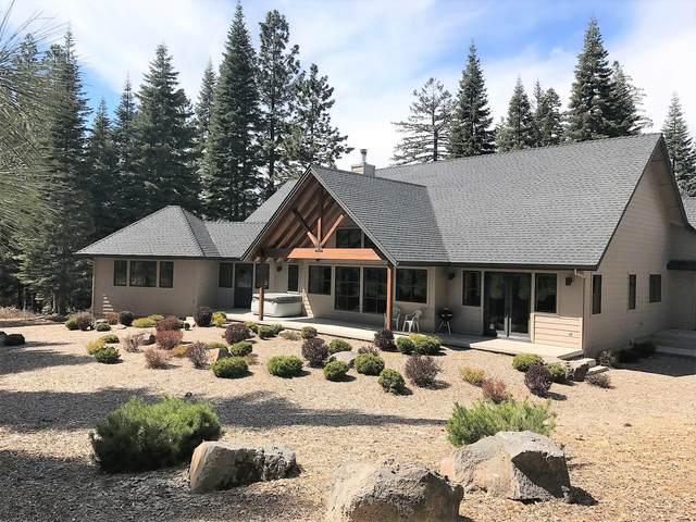 1808 Cold Creek, Mt. Shasta, CA 96067 (#20-4868) :: Vista Real Estate