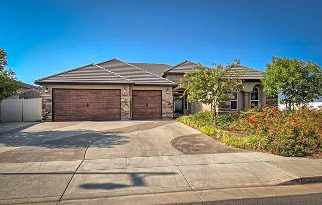 3824 Thomason Trl, Redding, CA 96002 (#20-4900) :: Real Living Real Estate Professionals, Inc.