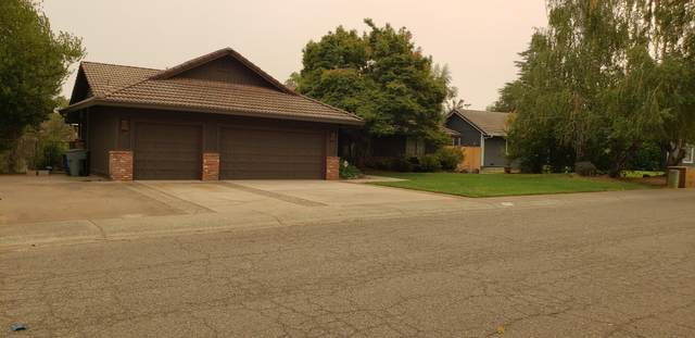 461 Arbor Pl, Redding, CA 96001 (#20-4939) :: Real Living Real Estate Professionals, Inc.