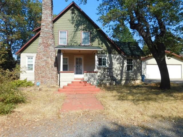 38157 Ca-299, Burney, CA 96013 (#20-4953) :: Real Living Real Estate Professionals, Inc.