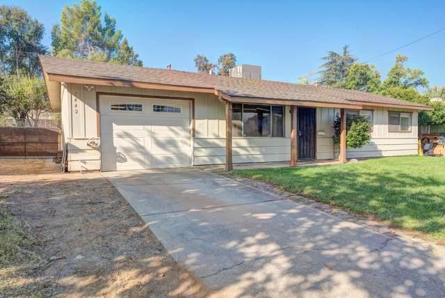 1442 Hemlock Ave, Anderson, CA 96007 (#20-4964) :: Waterman Real Estate