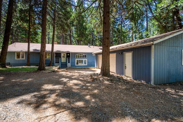 30771 Tinkerbell Ln, Shingletown, CA 96088 (#20-497) :: Wise House Realty