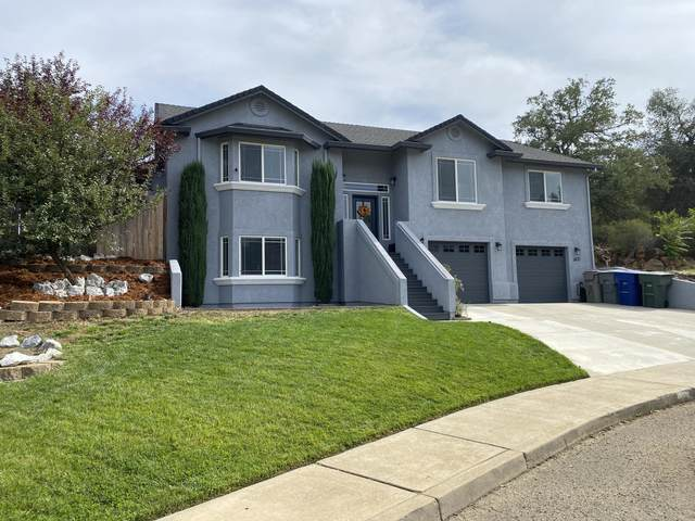 1421 Lakeside Dr, Redding, CA 96001 (#20-4985) :: Wise House Realty