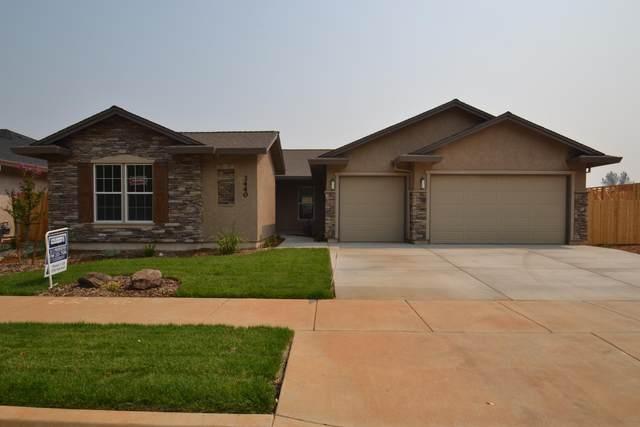 3214 Lemurian Road Lot 37 Ph 3, Redding, CA 96002 (#20-4988) :: Waterman Real Estate