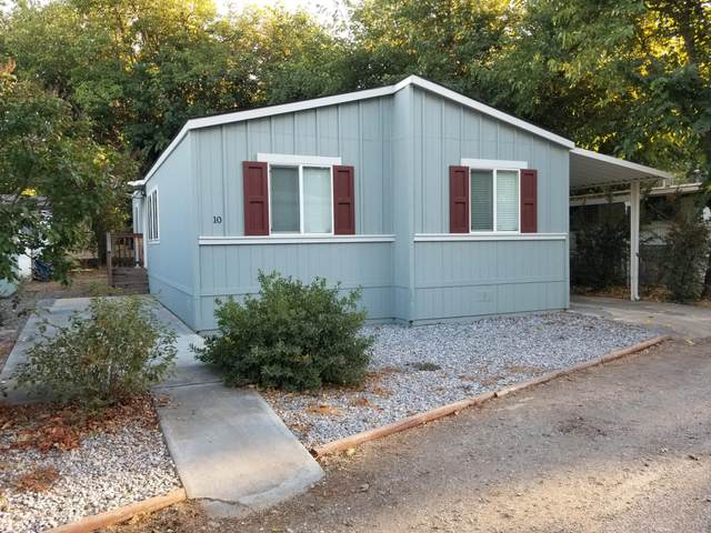 11705 Parey Ave #10, Red Bluff, CA 96080 (#20-4994) :: Waterman Real Estate