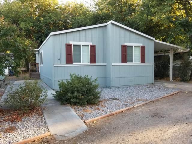 11705 Parey Ave #10, Red Bluff, CA 96080 (#20-4994) :: Vista Real Estate
