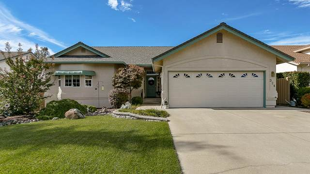 324 Franciscan Trl, Redding, CA 96003 (#20-4997) :: Real Living Real Estate Professionals, Inc.