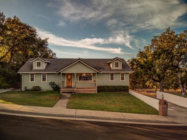 19223 Hollow Ln, Redding, CA 96003 (#20-5009) :: Wise House Realty