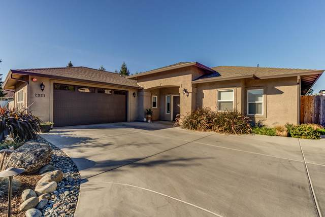 2321 Marlene Ave, Redding, CA 96002 (#20-5012) :: Waterman Real Estate