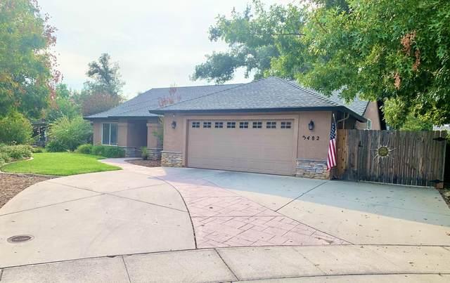 3482 Mearn Ct, Redding, CA 96002 (#20-5017) :: Waterman Real Estate