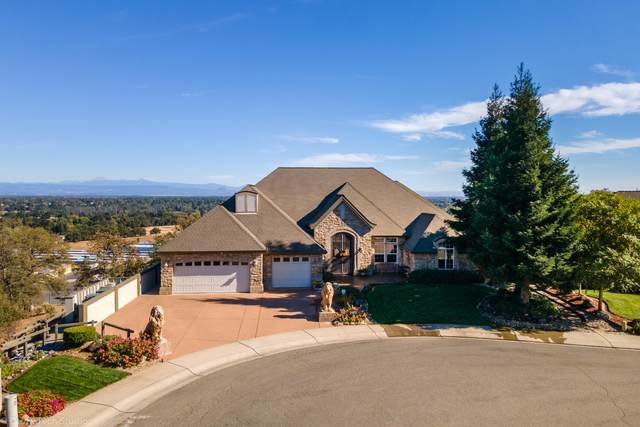 3811 Sea Lavender Ct, Redding, CA 96001 (#20-5021) :: Wise House Realty