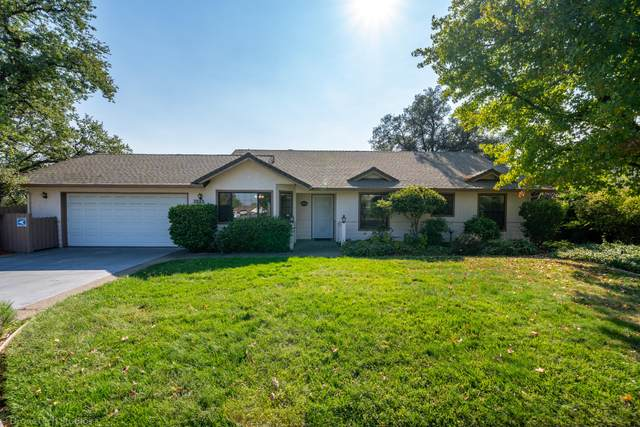 4504 Crimsonwood Dr, Redding, CA 96001 (#20-5023) :: Real Living Real Estate Professionals, Inc.