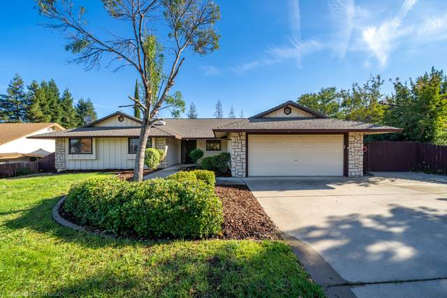 2705 Howard Dr, Redding, CA 96001 (#20-5026) :: Real Living Real Estate Professionals, Inc.