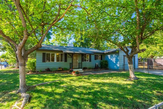 3934 Meteor St, Redding, CA 96002 (#20-5033) :: Real Living Real Estate Professionals, Inc.