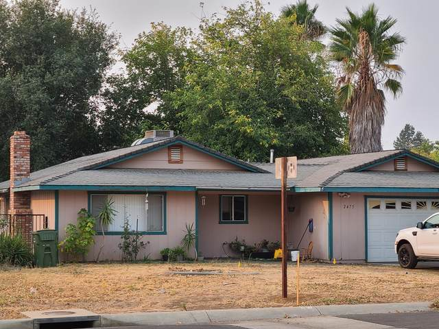 2475 Christian Ave, Redding, CA 96002 (#20-5041) :: Waterman Real Estate